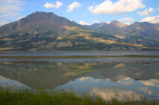 Krajobrazy górskie na fotografii